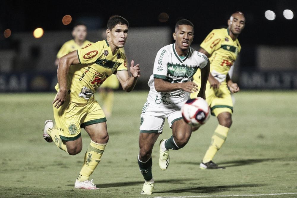 Alex Muralha brilha nos pênaltis, Mirassol elimina Guarani e vai para as semis do Campeonato Paulista