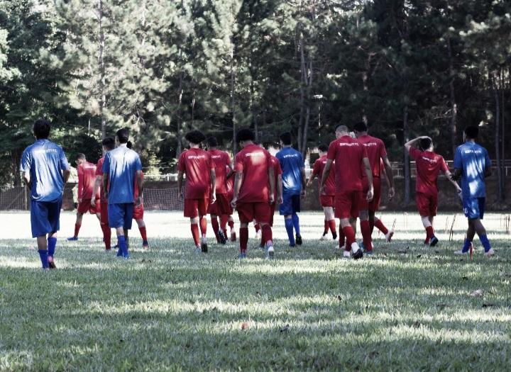 Boston City FC Brasil pronto para estrear no Mineiro Sub-20