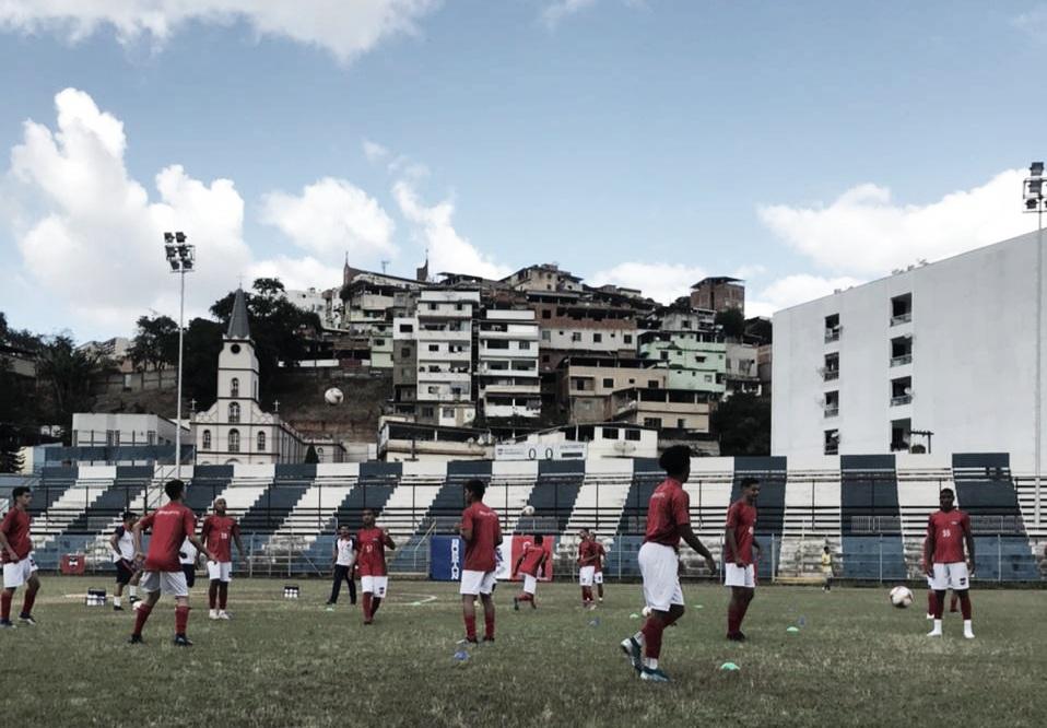 Na estreia do Mineiro Sub-20, Boston City FC Brasil vence Betim