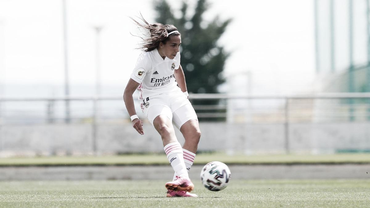 Real Madrid 2-0 Eibar Femenino: segundas y con la Champions muy cerca