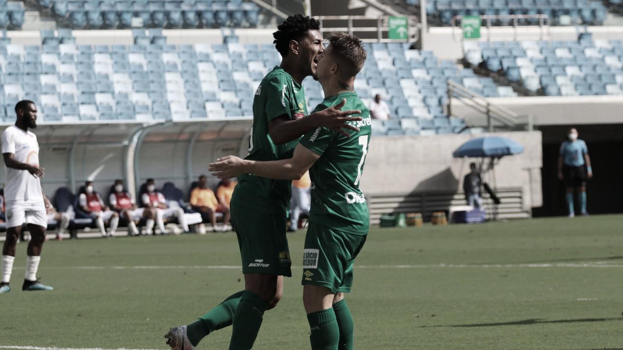Cuiabá derrota Operário no primeiro jogo da final no MT e larga com vantagem