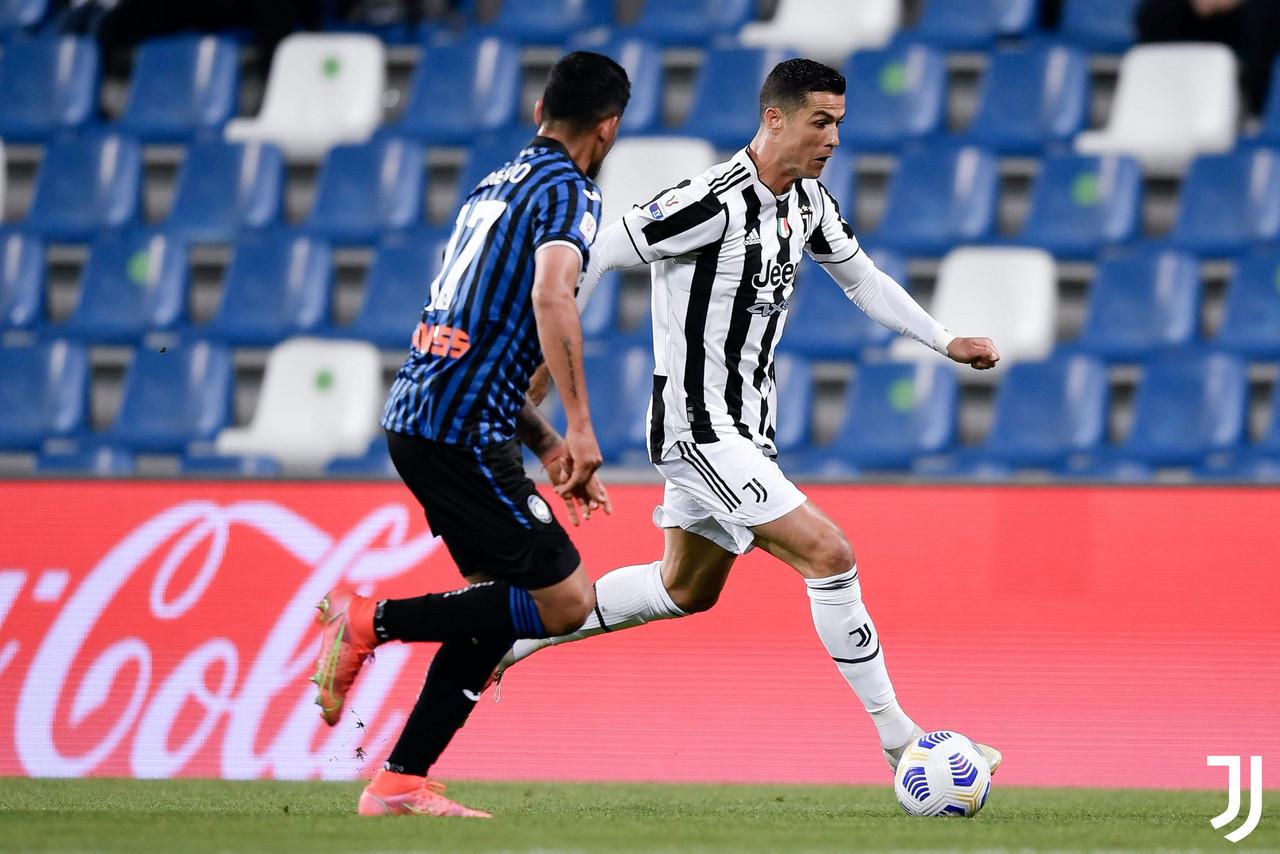 Juventus, un título más