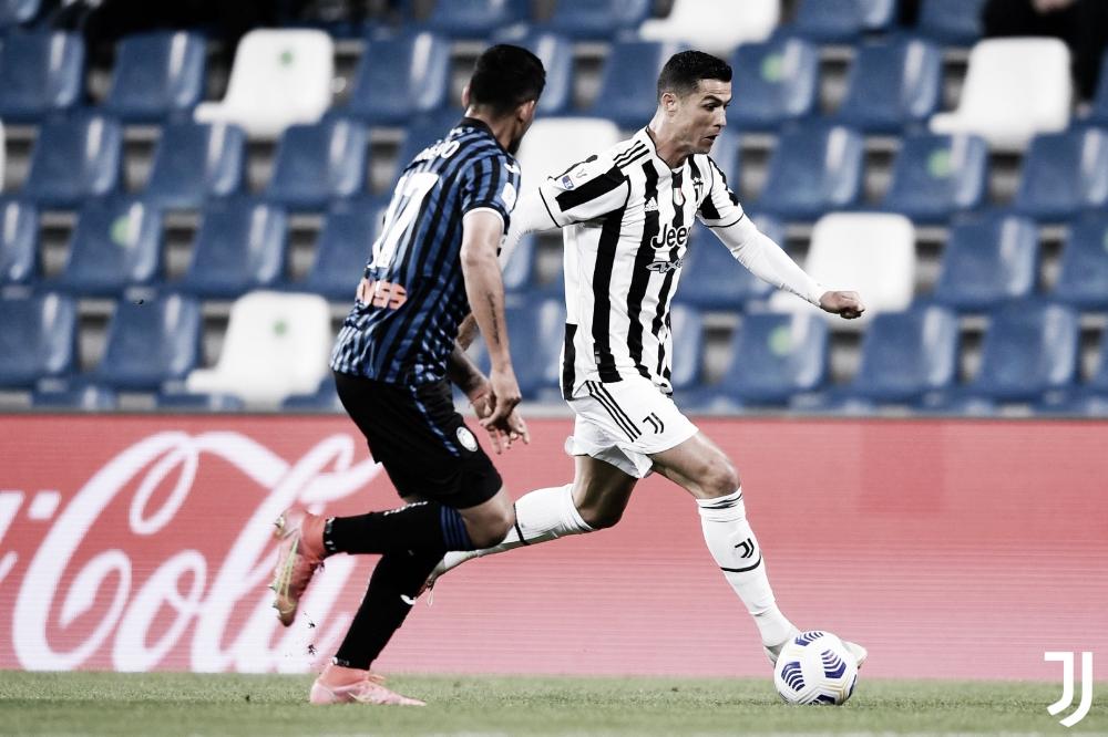 Juventus vence Atalanta e conquista 14ª Coppa Italia da história