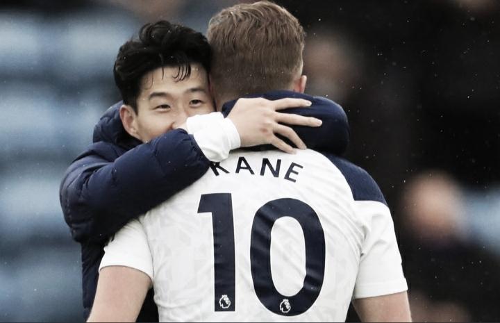 Com gol contra bizarro, Tottenham vence Leicester de virada