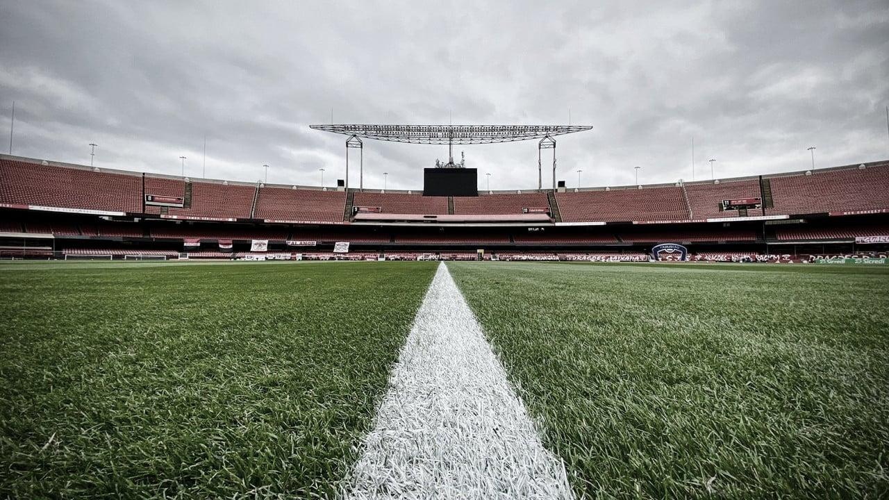 Garantido nas oitavas, São Paulo fecha fase de grupos contra o Sporting Cristal no Morumbi