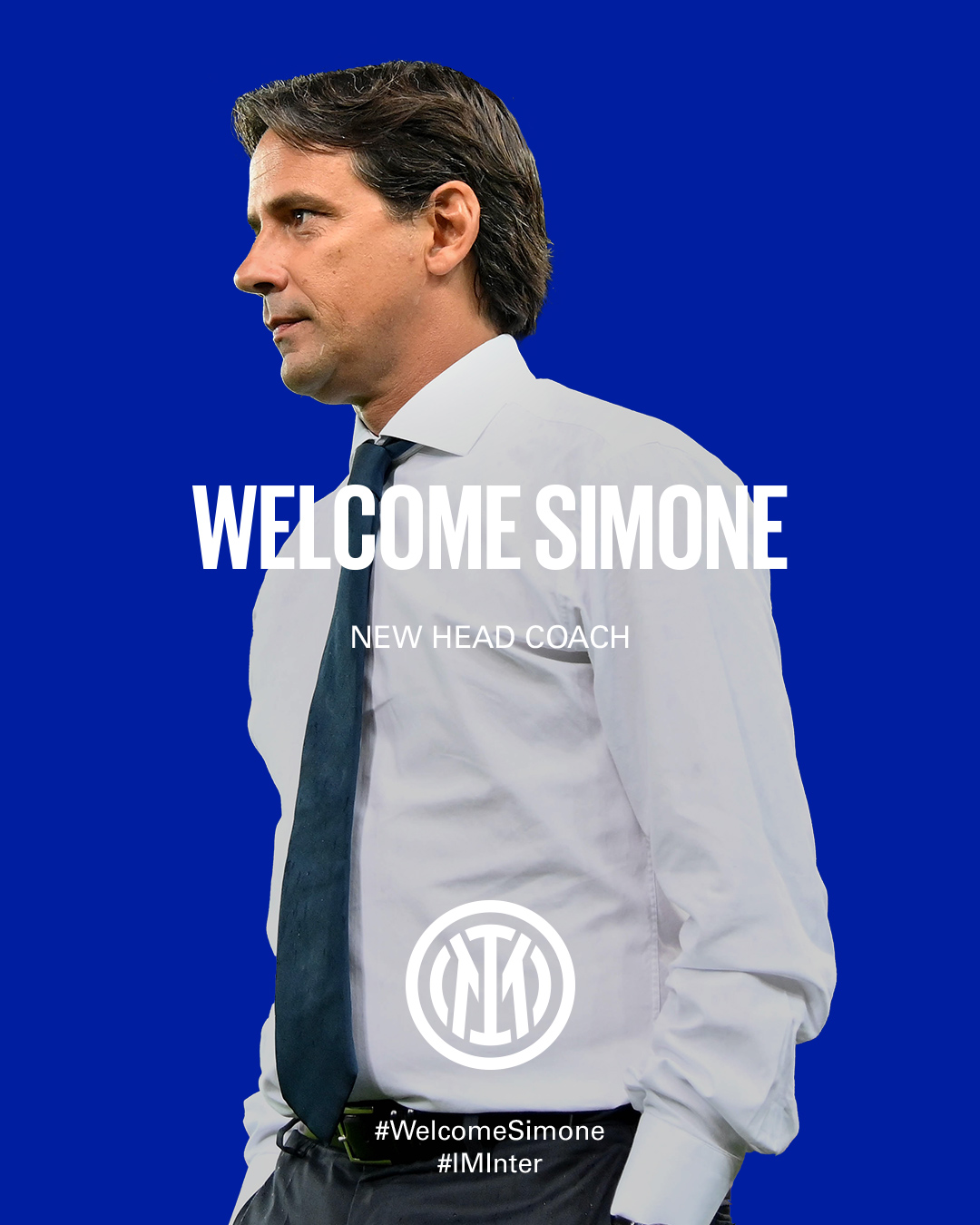 El Inter tiene nuevo entrenador