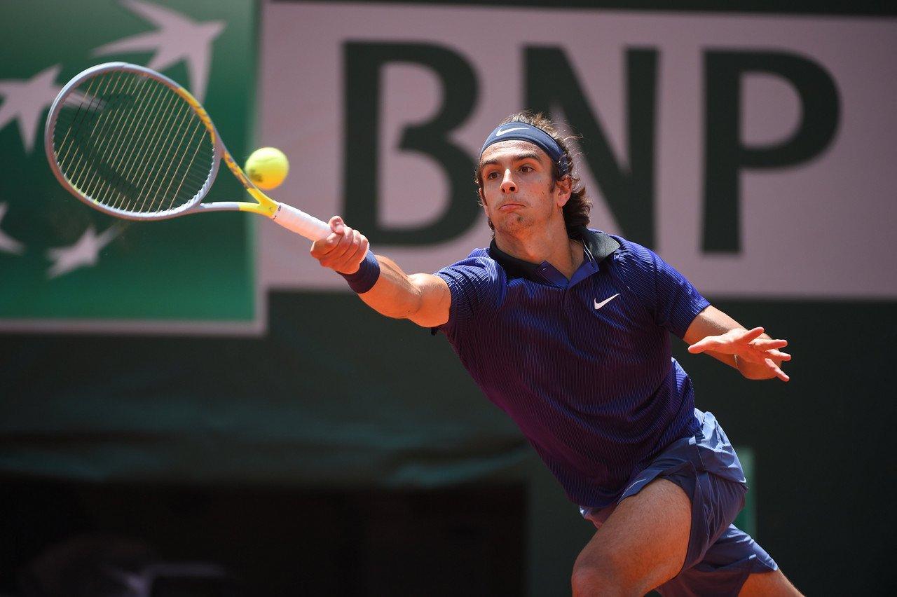 Roland Garros, Djokovic rimonta e vince contro Musetti