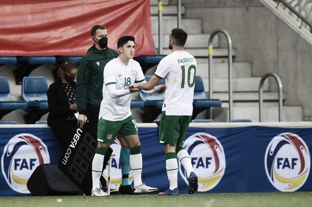 Melhores momentos para Hungria x Irlanda em Amistoso Internacional (0-0)
