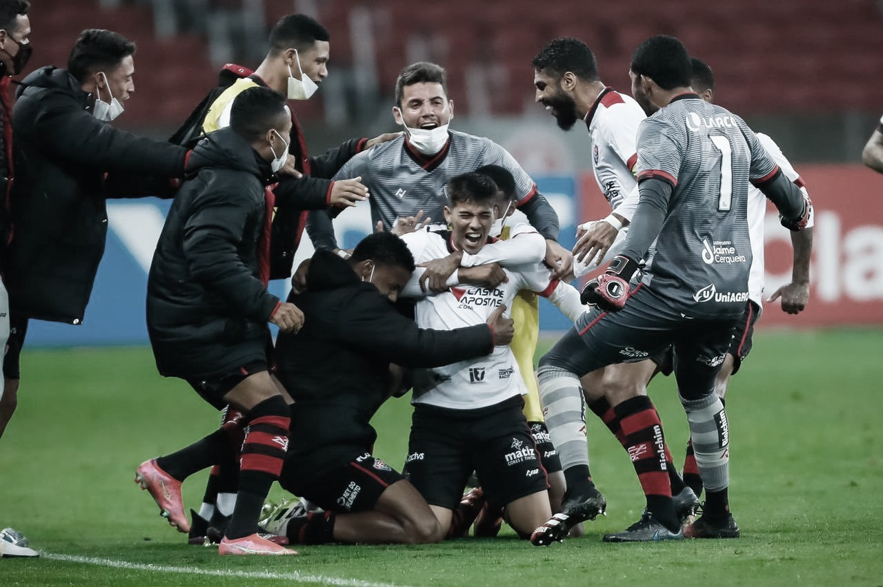 Nordeste bate recorde e tem seis times nas oitavas da Copa do Brasil