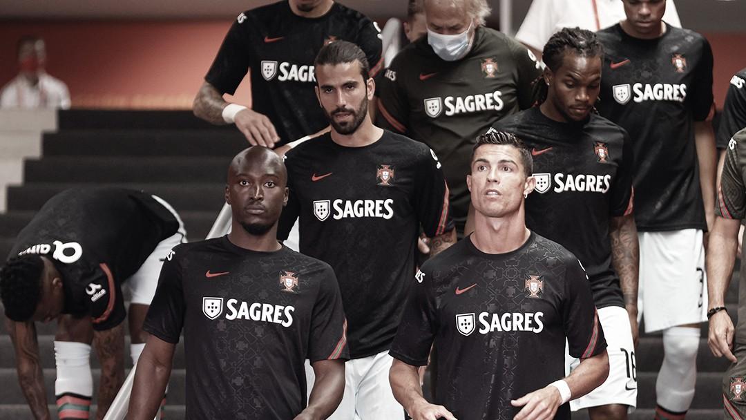 Cristiano Ronaldo crava que Portugal está mais experiente na busca pelo bi da Euro
