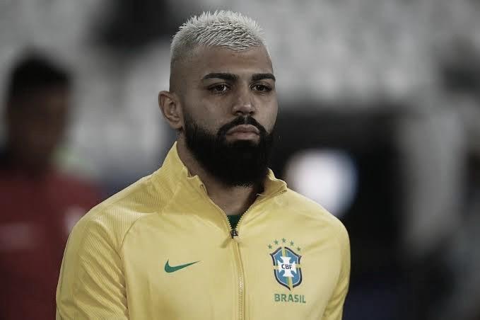 Ainda sob segredos, Departamento de Futebol do Flamengo suspende Gabigol