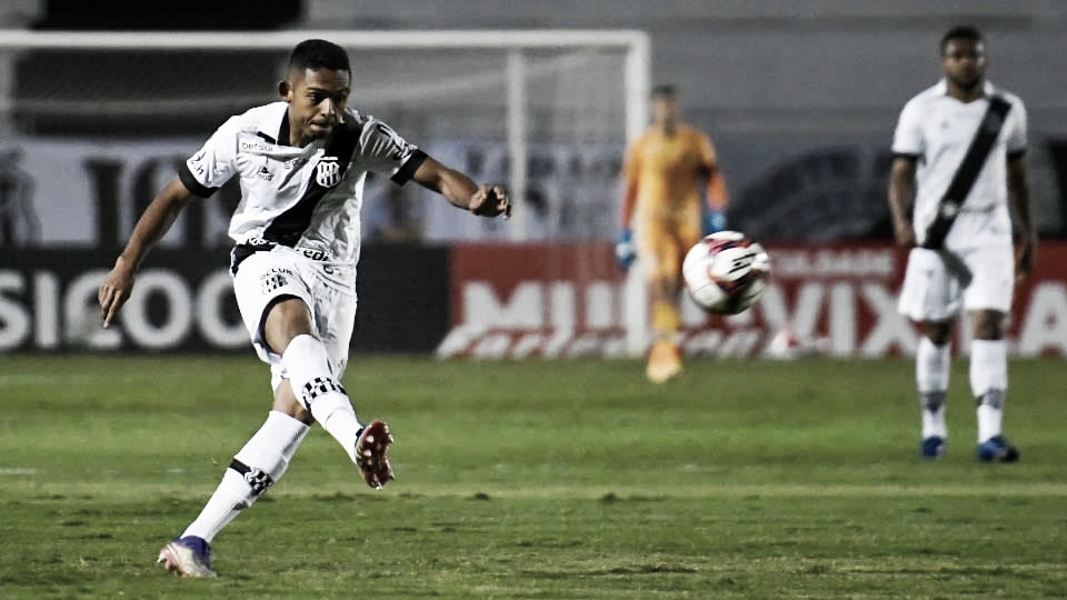 """Após gol e derrota para Remo, Dawhan se despede da Ponte: """"Sou totalmente agradecido ao clube"""""""