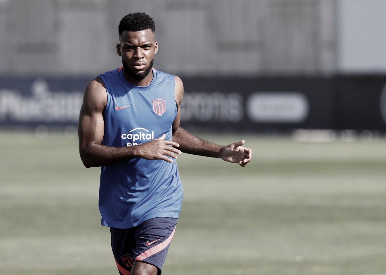 Simeone recupera efectivos