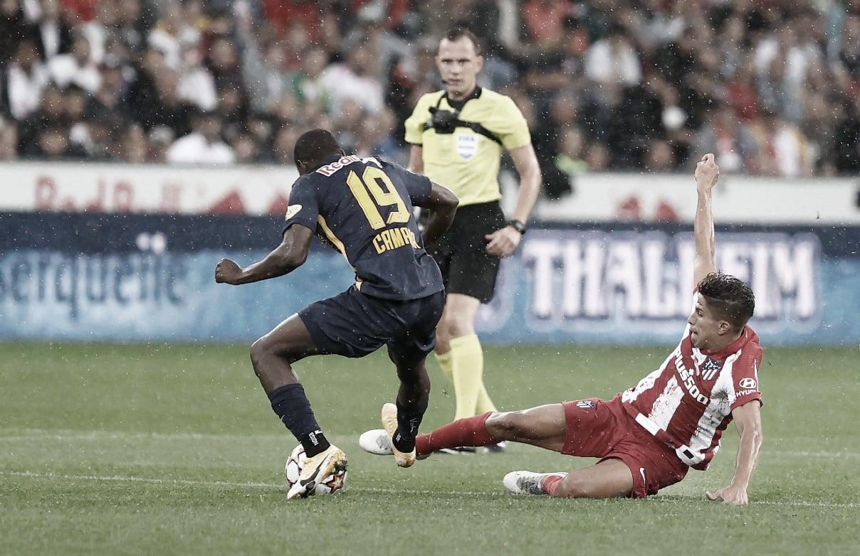 Previa Wolfsburgo vs Atlético de Madrid: en busca de la victoria