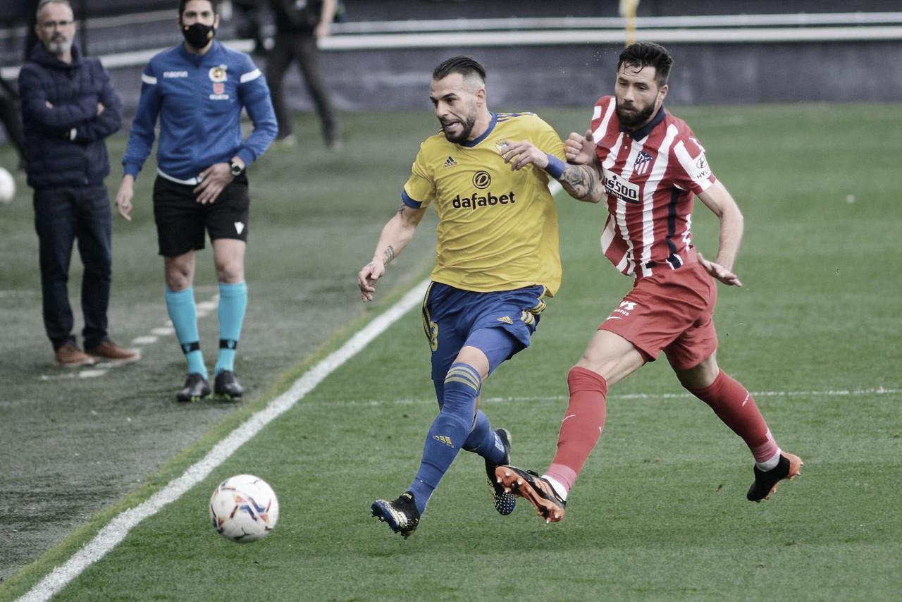 Previa Cádiz vs Atlético de Madrid: a por el trofeo