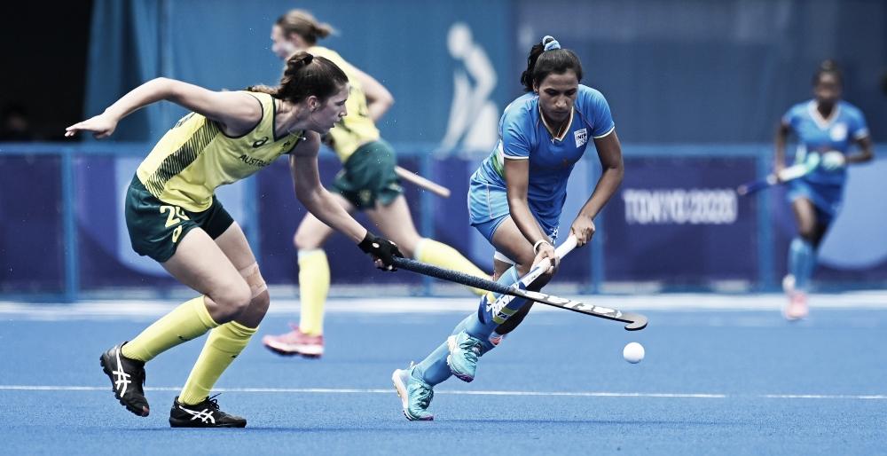Gols e melhores momentos para Argentina 2x1 Índia no Hóquei na Grama nas Olimpíadas