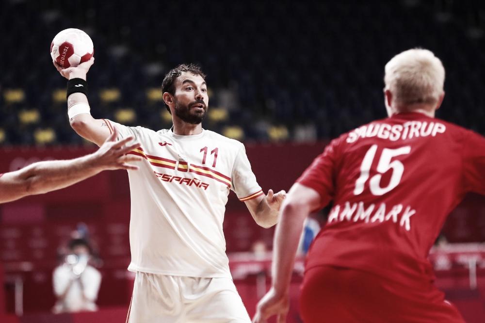 Gols e melhores momentos para Egito 31x33 Espanha pela disputa do bronze no Handebol nas Olimpíadas de Tóquio