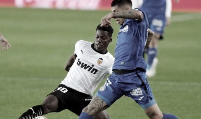 Previa Valencia vs Getafe: el reencuentro más esperado
