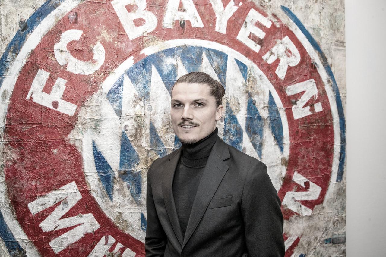 Sabitzer, fichaje estrella del Bayern Múnich