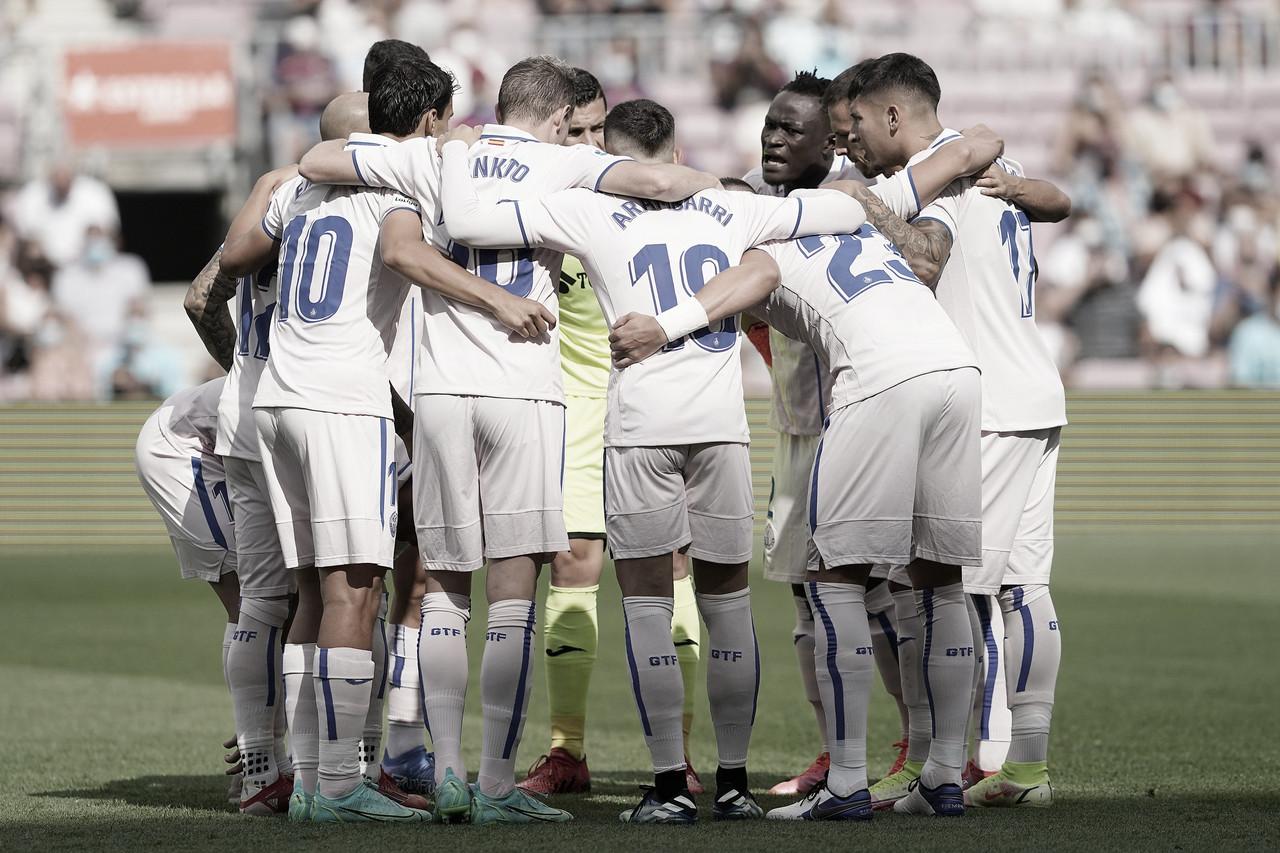 Previa Rayo Vallecano vs Getafe: en busca de la primera victoria
