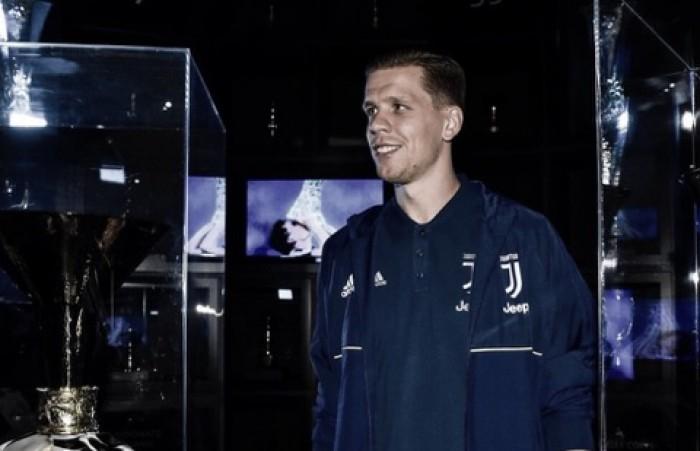 Ufficiale: Szczesny alla Juve.