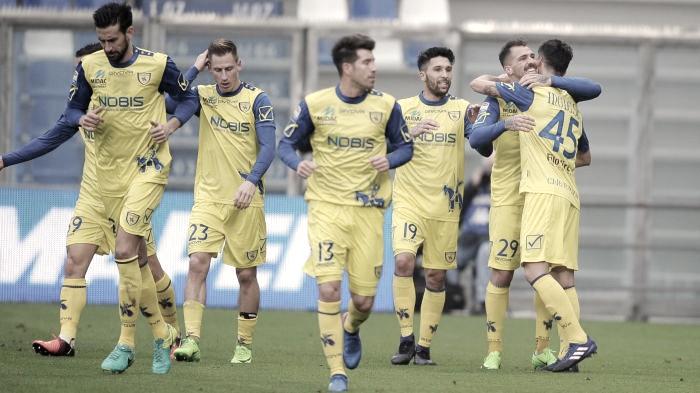 Chievo: contro il Pescara si ritorna al 4-3-1-2