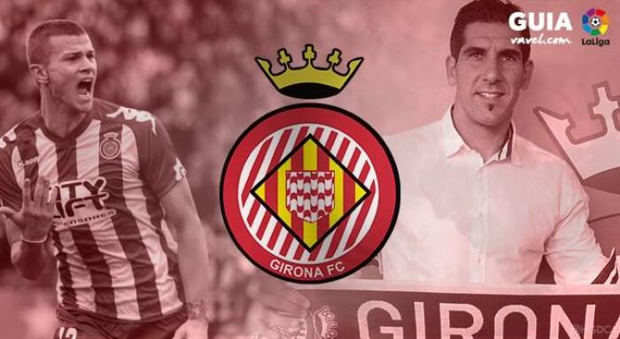 Liga 2017/18, ep.19 - Il Girona alla prima tra le grandi