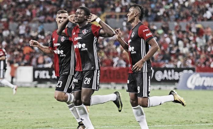 Primer golpe de los Zorros en la Copa; derrotan a Potros