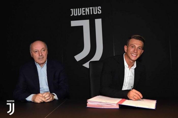 """Juventus - Marotta: """"Con Emre Can non è ancora fatta, puntiamo al massimo in ogni competizione"""""""
