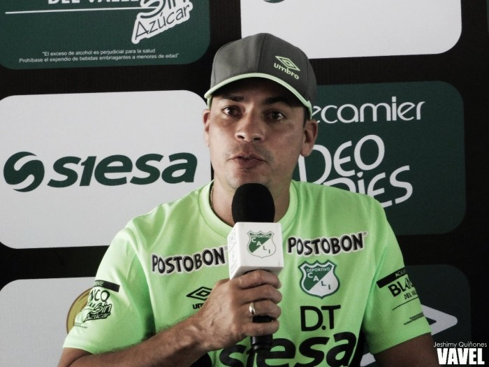 Cortuluá saca tres puntos ante Deportivo Cali