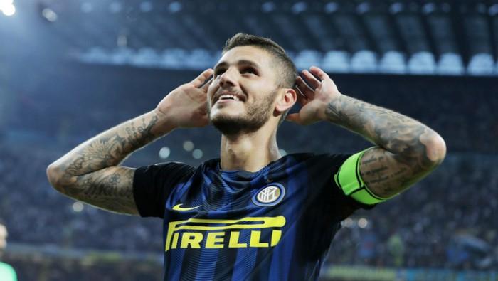 Inter: contro la Samp servono tre punti