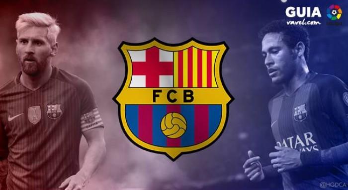 Liga 2017/18, ep.2 - Barcellona, anno zero