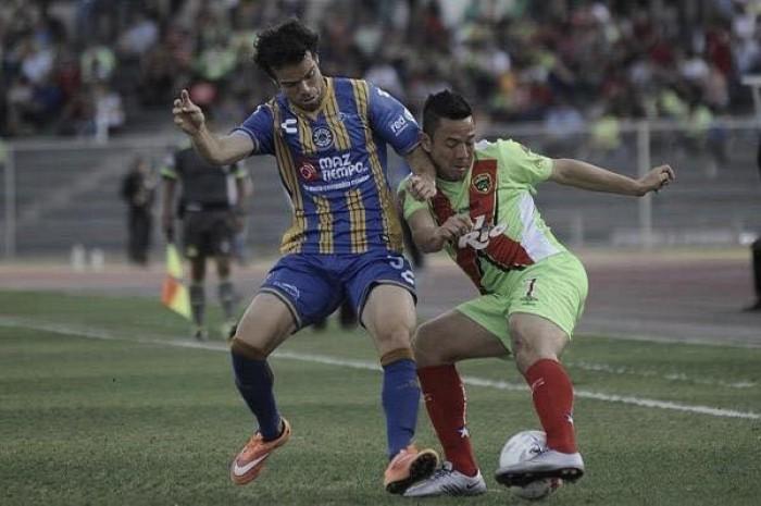 Previa Atlético San Luis - Fc Juárez: A sumar los primeros tres puntos