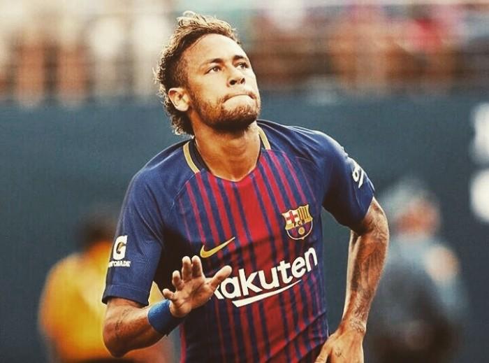 Neymar al Psg, secondo la stampa spagnola è fatta