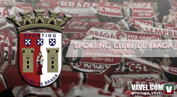 Sporting Braga 2015/16: ser el mejor de 'la otra liga'
