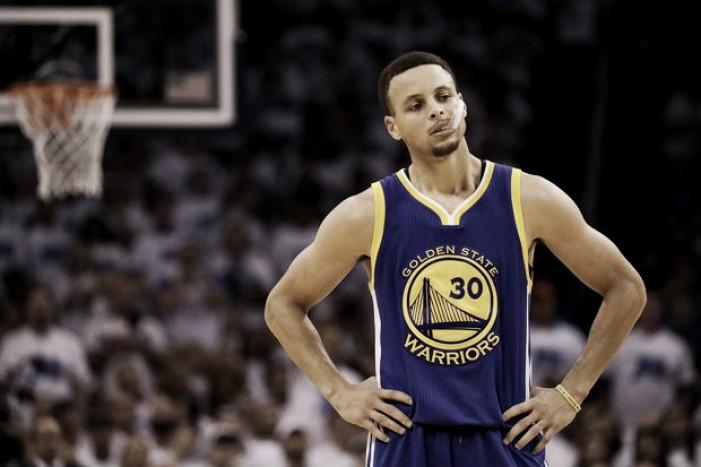 Warriors vivem contra Cavaliers situação inversa à final da conferência contra Thunder