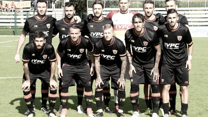 Benevento, pareggio contro l'Al Hilal. Oggi si può chiudere per Kishna