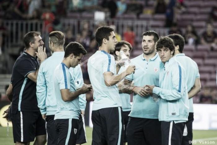 Etxeita e Iraizoz encabezan la lista de Valverde