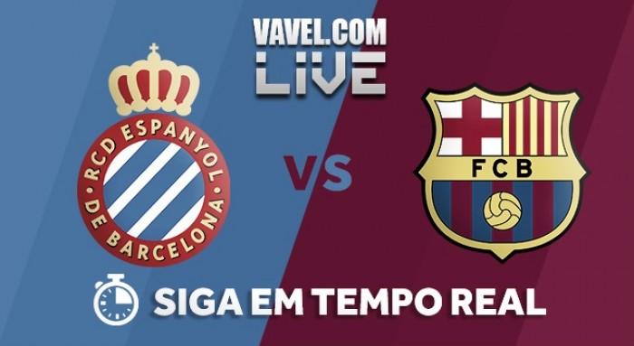 Barcelona e espanyol ao vivo online