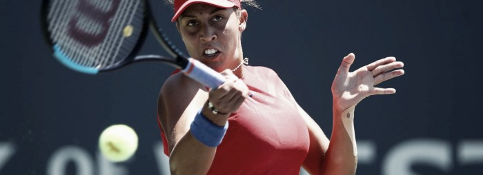 WTA: Keys fatura Stanford e Makarova é campeã em Washington