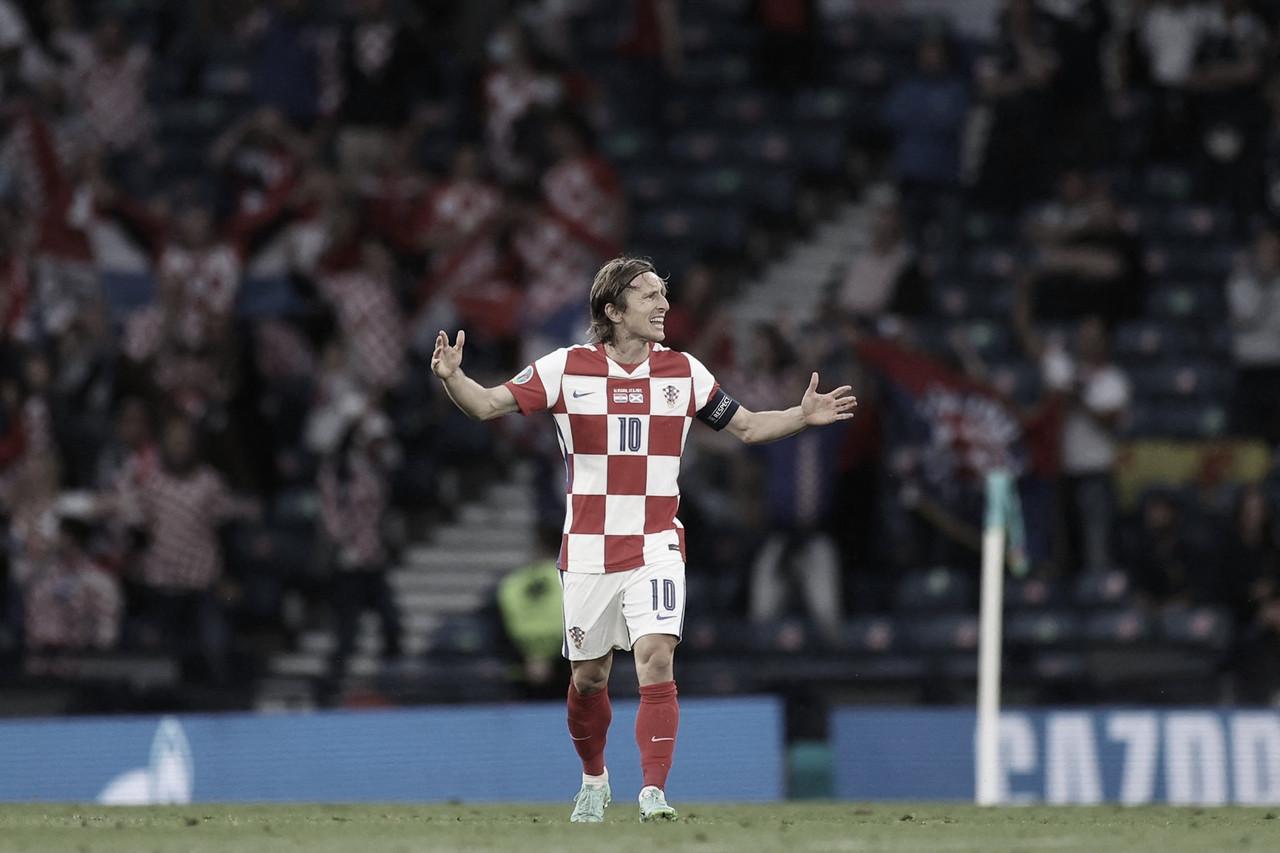 Análisis post: Croacia clasificada a octavos