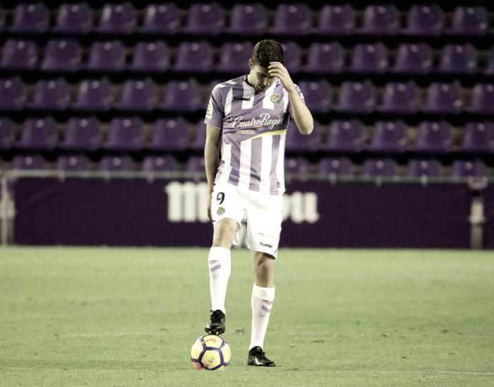 Resultados históricos Sporting- Valladolid