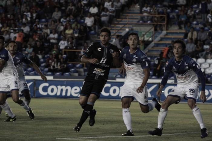 De última minuto, Celaya empata al Tampico Madero