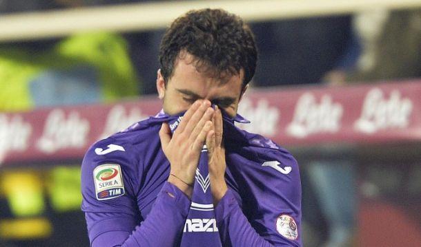 """Giuseppe Rossi si sfoga su Twitter: """"Contrasti? Paura? Che ridere..."""""""