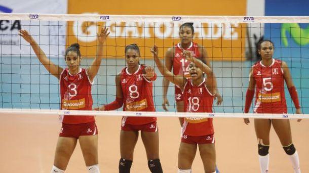 Voleibol: Perú tiene equipo para el Mundial Sub 20