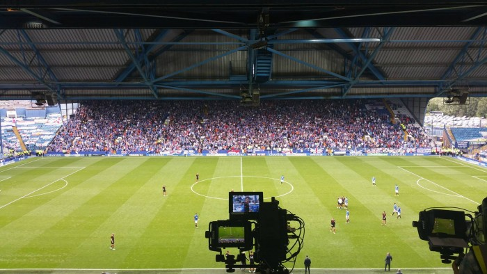 Sheffield Wednesday 0-2 Rangers: Owls end pre-season with disappointing defeat to Gers