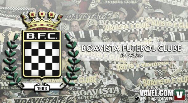Boavista FC 2015/16: el año de la confirmación