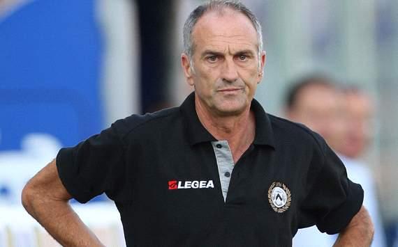 "Giampaolo Pozzo: ""Guidolin no se mueve de aquí"""