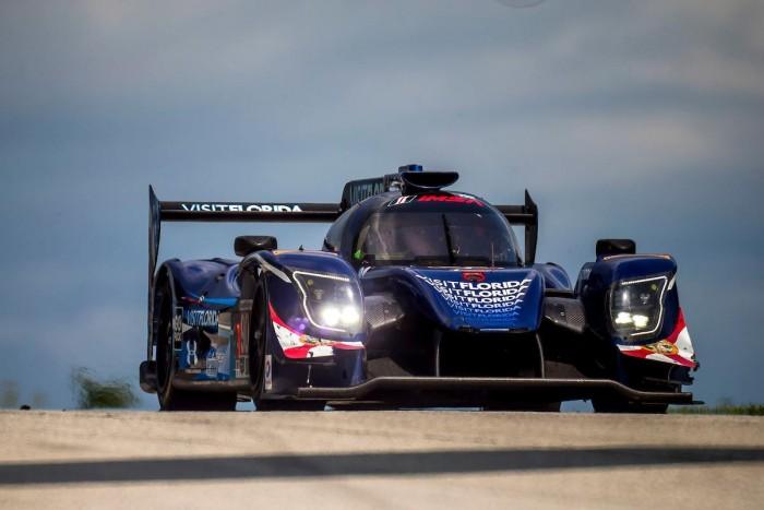 Ligier vence em Laguna Seca pela IMSA