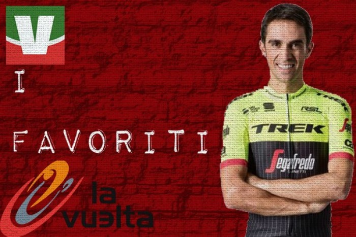 Vuelta 2017, i favoriti: Alberto Contador